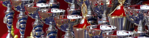 Cómo mantener un trofeo
