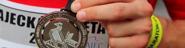 Cómo limpiar las medallas deportivas